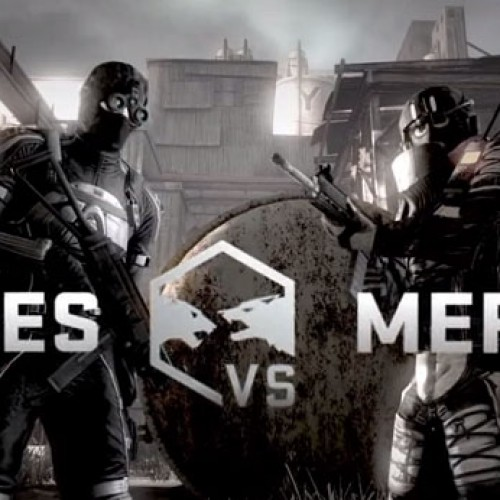 Splinter Cell Blacklist brings back Spies vs. Mercs multiplayer (video)
