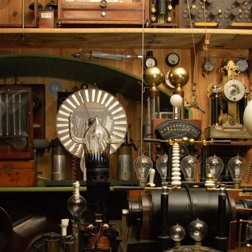 More than fashion: Steampunk and 'Maker Culture'