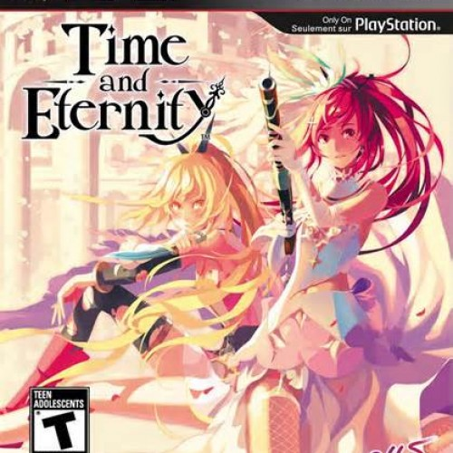 Time and Eternity Review – More like an anime