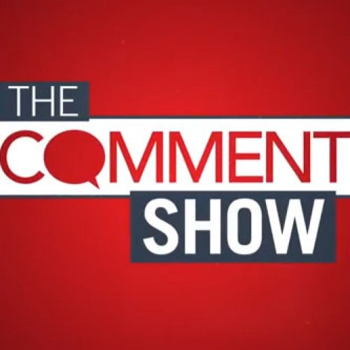 Interview with VEVO's The Comment Show creator, Thomas Bannister
