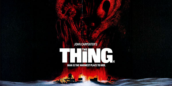 AFI's Night at the Movies: The Thing header
