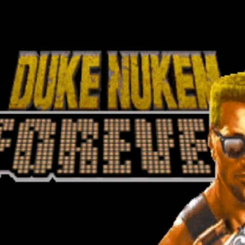 Duke Nukem 3D mod turns Forever into a good game