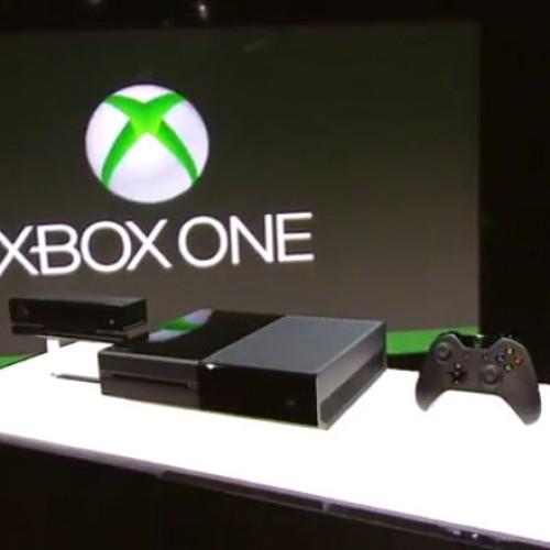 Microsoft's Xbox One revealed with always online NOT being required, but used games will have fees
