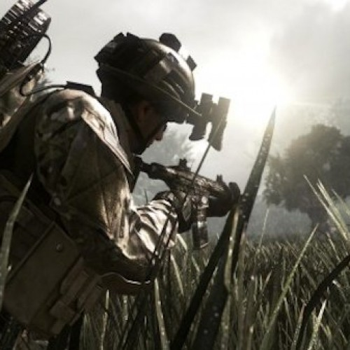 Call of Duty: Ghosts Reveal Trailer & Behind-the-Scenes Trailer