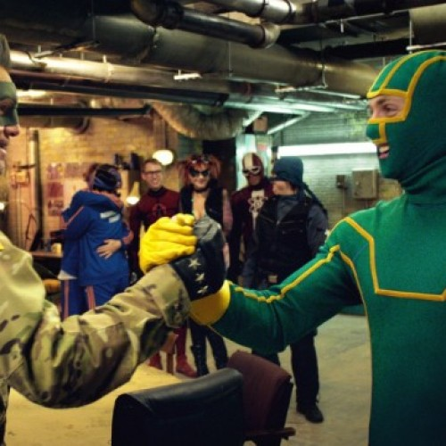 Jim Carrey no longer supports Kick-Ass 2 or America!