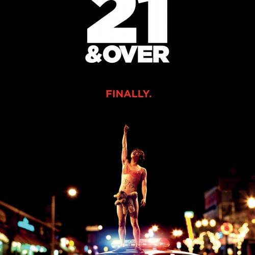 21 & Over – Blu-ray Review