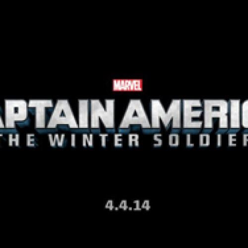 Captain America: The Winter Soldier set photos