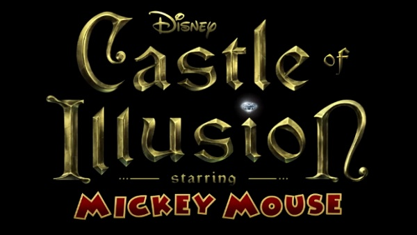 Castle Illusion logo