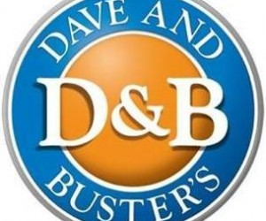 Dave and Busters Logo-304