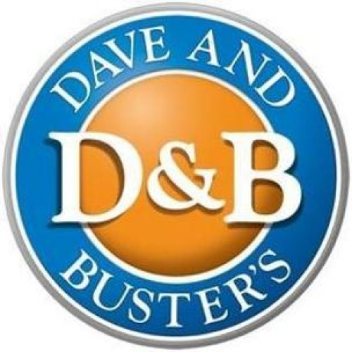 Dave and Busters create a game contest: Win = Free Play for LIFE!