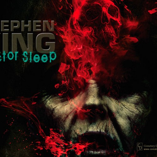 'Doctor Sleep': Stephen King's new book