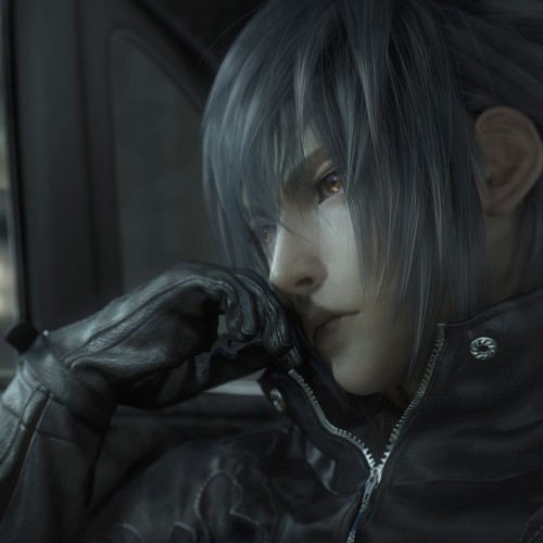 Final Fantasy Versus XIII reborn as Final Fantasy XV