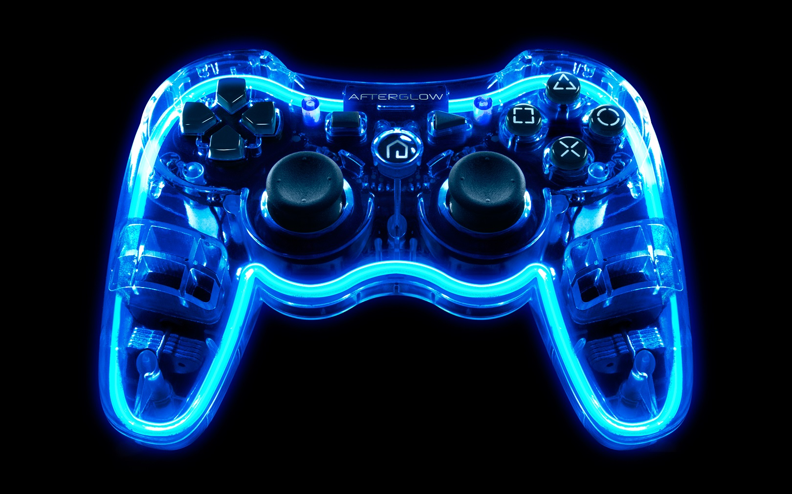 Afterglow Ps3 Controller On Pc Skyrim