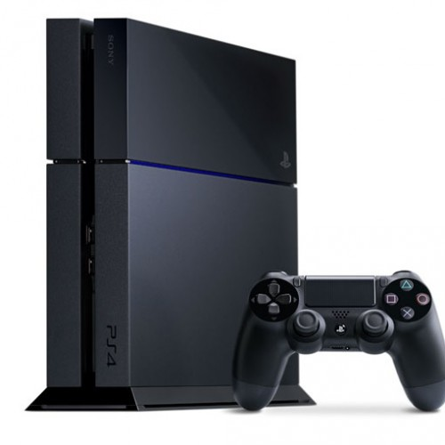 Sony expects the PS4 to sell 5 million units by March, 2014