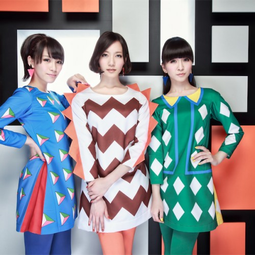 Preview: See J-POP Sensation Perfume's UK Tour in theaters right here in LA
