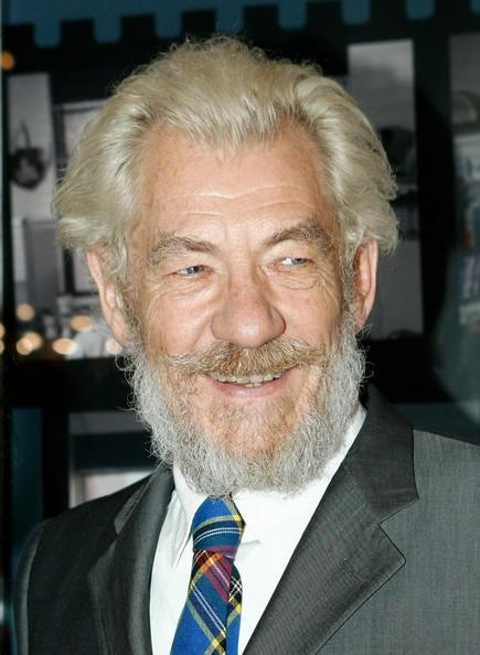 Sir Ian McKellen Gandalf