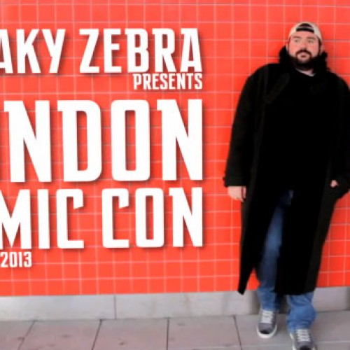 London Comic Con 2013 Cosplay Music Video