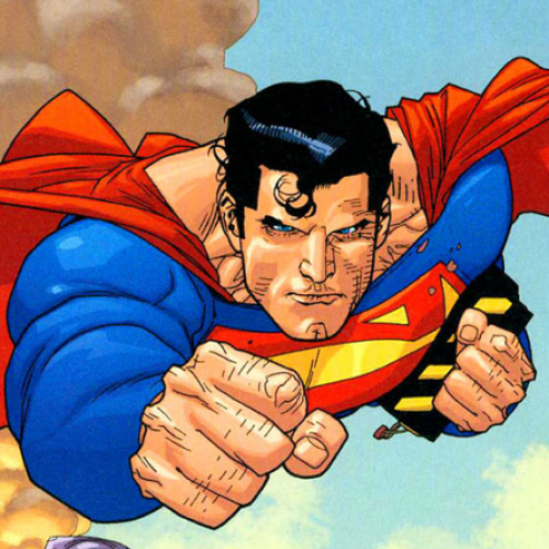 5 Favorite Superman Stories
