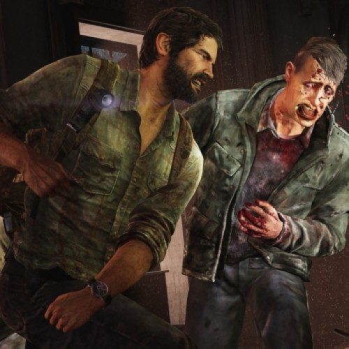 Naughty Dog's The Last of Us is getting a lot of positive reviews