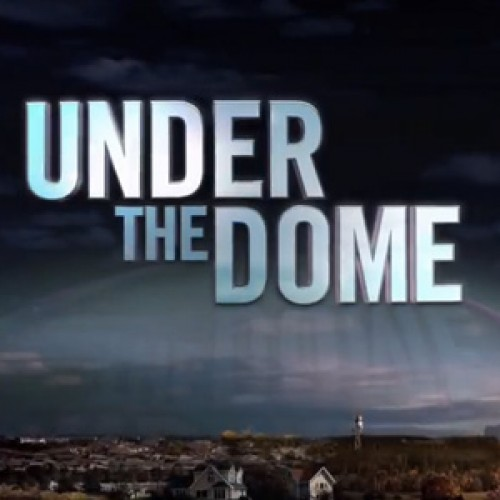 'Under the Dome': premiere episode review
