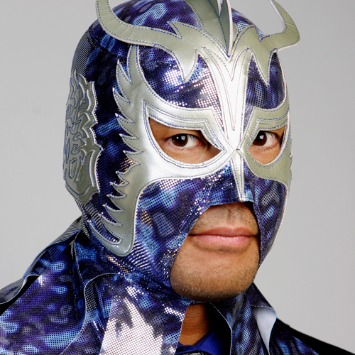 Ultimo Dragon to appear at Anime Expo 2013