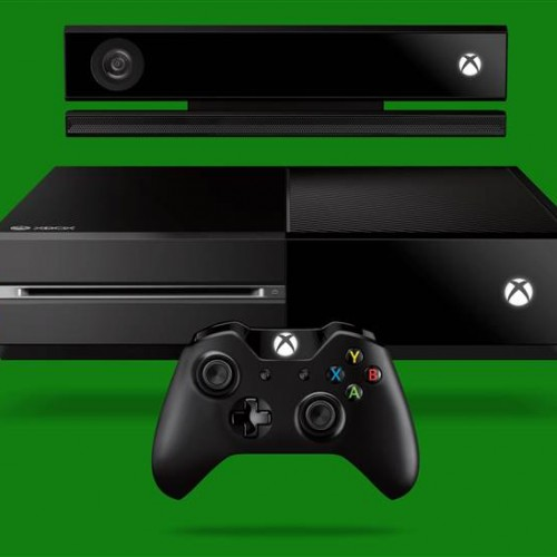 Xbox One releases one week after PlayStation 4 on November 22