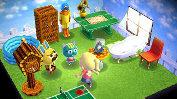Can Non Fans Be Persuaded To Play Animal Crossing New Leaf Nerd Reactor