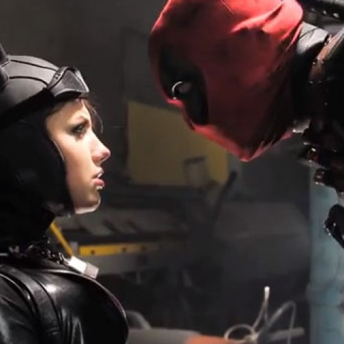 Batman vs. Deadpool live-action fan film – Let the fan wars begin!