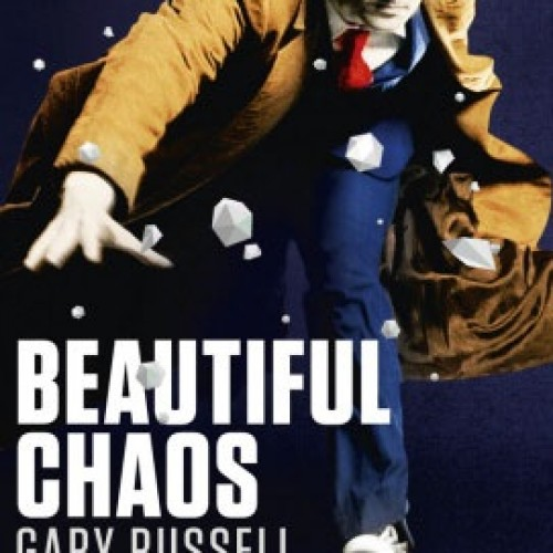 "Doctor Who 50th: ""Beautiful Chaos"" book review"