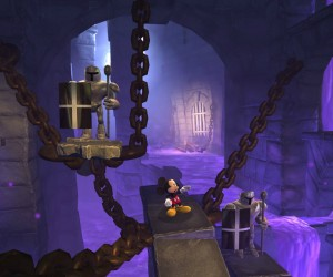 castle of illusion e3 demo pic 2