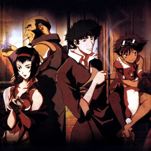 Cowboy Bebop's Shinichirō Watanabe says the live-action film is still in the works