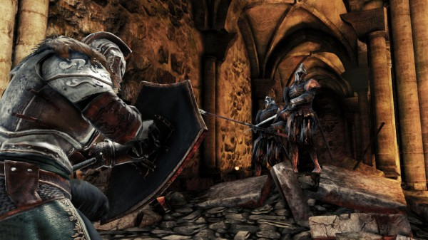 dual wield shield dark souls 2