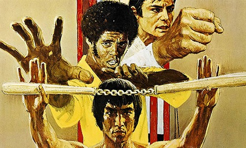 Brett Ratner interested in remaking Enter the Dragon?