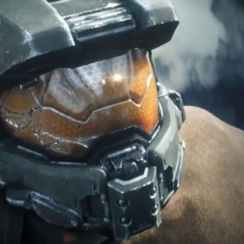 Halo series coming to Showtime?