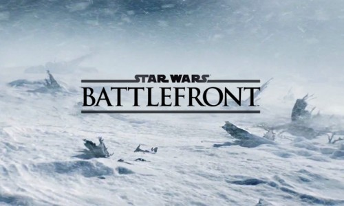 EA is sending closed alpha invites for Star Wars: Battlefront on PC