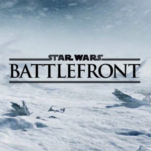 Star Wars Battlefront will be at Star Wars Celebration