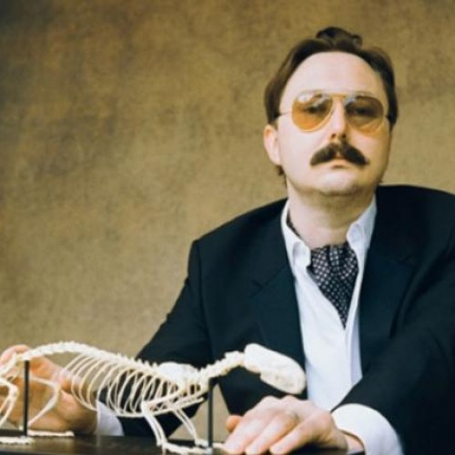 'Ragnarok' a review of John Hodgman's apocalyptic stage show