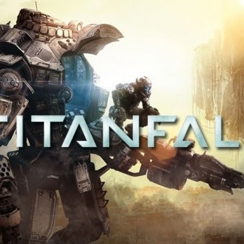 E3 2013: Titanfall is unveiled by Respawn Entertainment and will be an Xbox One exclusive
