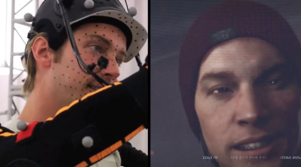 infamous second son technology