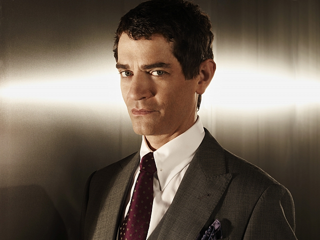 james frain star trek