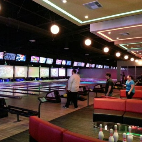 Anime Bowling Night enters Anime Expo 2013