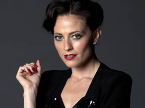 lara pulver doctor who