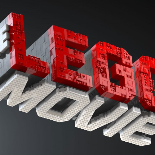 Warner Bros releases 'The Lego Movie' trailer. What!?