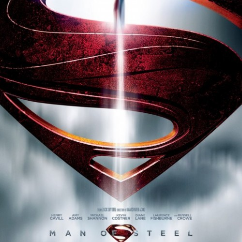 New 13-minute Man of Steel featurette includes new footage