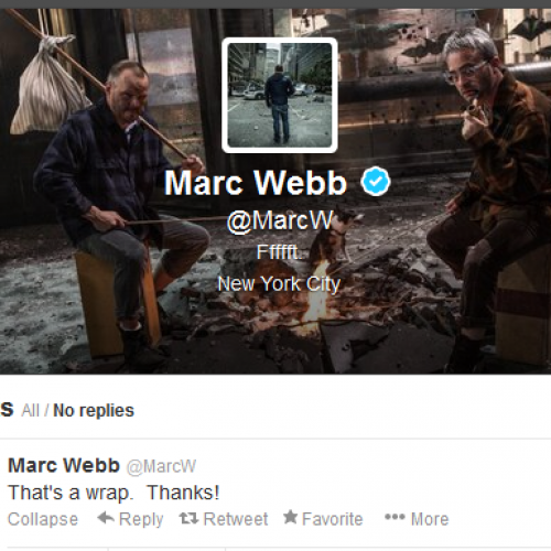 100 Days of Marc Webb