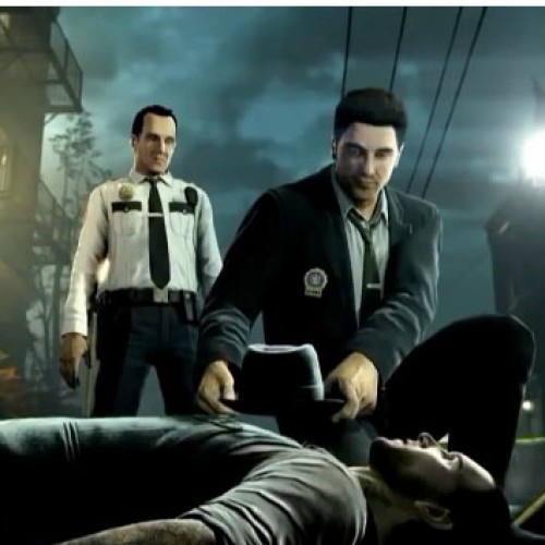 Murdered: Soul Suspect – A new kind of murder mystery game (E3 2013)