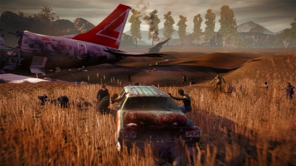 state of decay - airplane_1