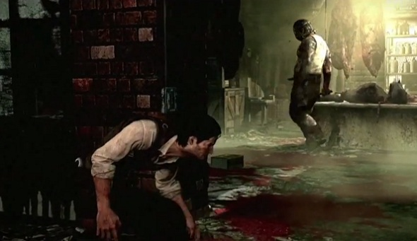 the evil within e3 2013 pic 2