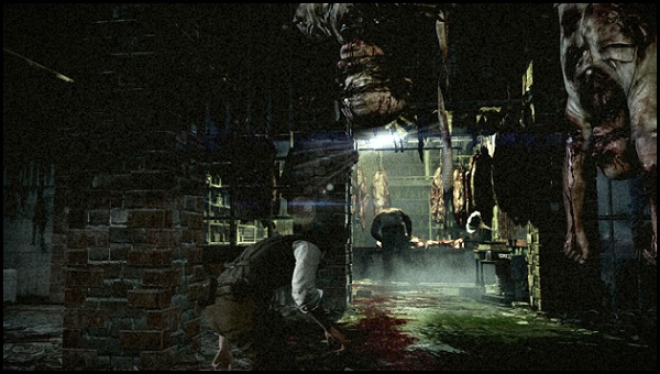 the evil within e3 2013