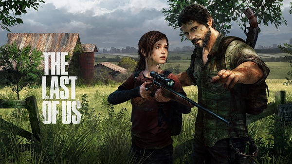 the last of us ellie and joel